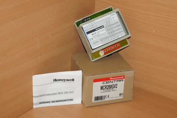 Honeywell MCR 200-GV2 Kommunikationmodul