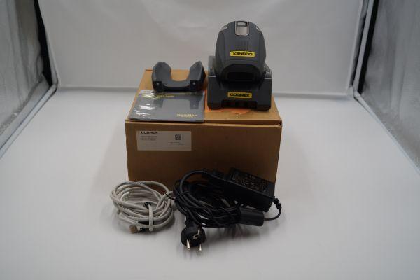 COGNEX DATAMAN Barcode Reader DMR-8100-0400