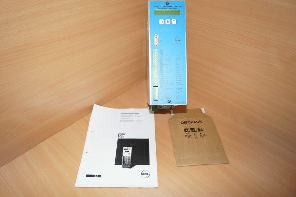 Stöber 5,5 KW FDS 2085/3B FSD2085/3B 400165