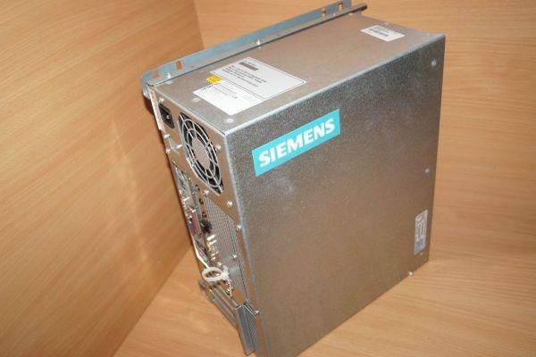 Siemens 6BK1000-4RW02-0XX0 BOX PC 500 6BK1000-4RW02-0XX0