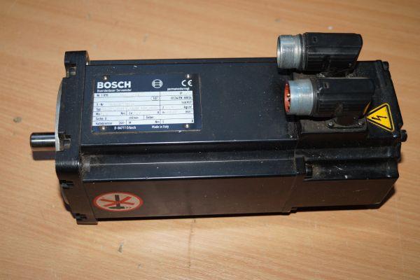 BOSCH SD-B3.031.030.05.000 Servomotor