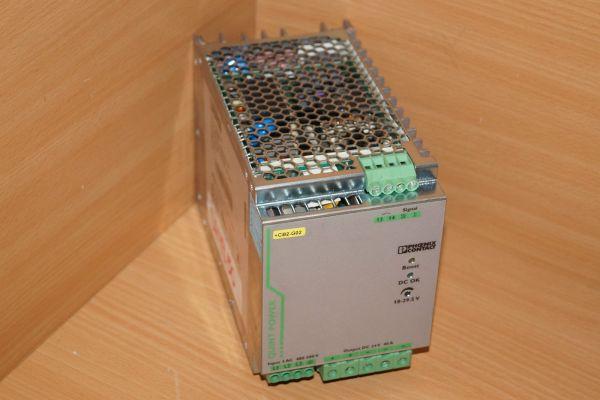 Phoenix Contact QUINT-PS/3AC724DC/40 Order Nr. 2866802