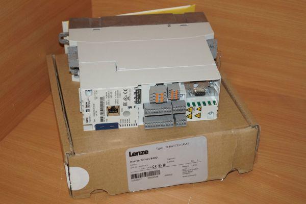 Lenze E84AVTCE3714SX0 Frequenzumrichter 8400 Top Line C
