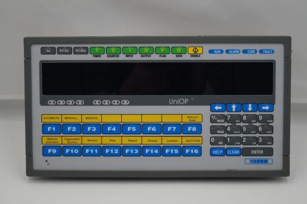 UniOP MKDF-04-0045 Bedienpanel