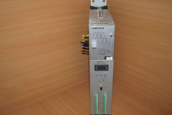 Hauser Parker Compax-M 110476 0009 952-100200 Compax 0500M