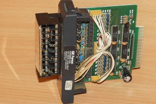 GE Fanuc IC610MDL112A