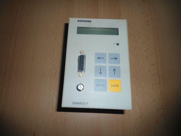 Siemens Siwarex 7MH4205-1AC01