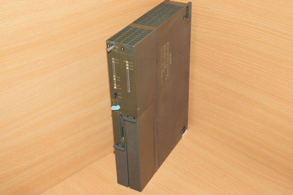 SIEMENS 6ES7 416-2XK00-0AB0 Simatic 6ES7416-2XK00-0AB0 E-Stand: 04
