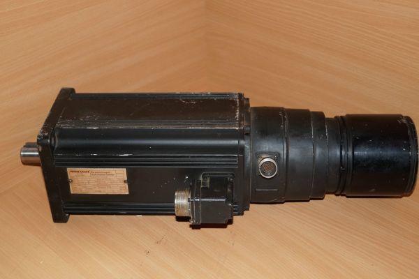 Indramat Servomotor MAC090B-0-JD-3-C/110-A-1/S01