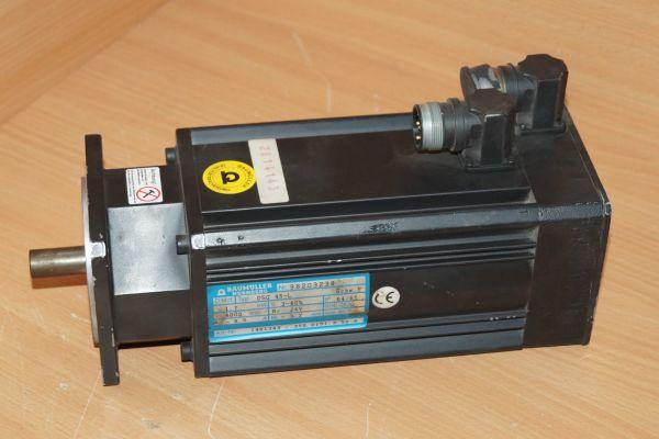 Baumüller DSG 45-L Servomotor 1,7 kW