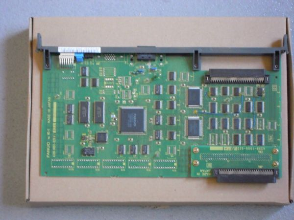 FANUC HSSB Interface Board A20B-8001-0290 / 02A