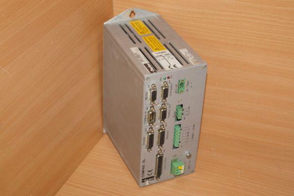 Parker CPX1060SL/F3 Compax-SL Servodrive 1840370001