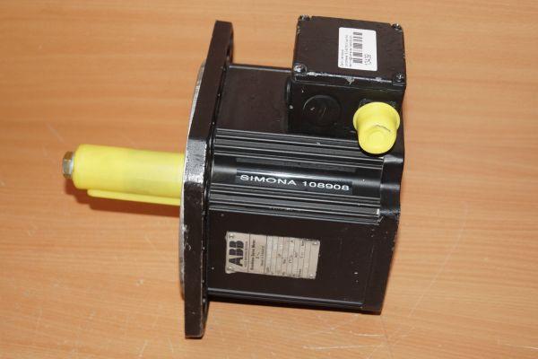 ABB LS810ERR6000-Z Getriebemotor