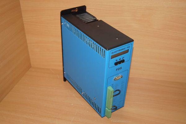 Stöber FDS 1070B 4 kW Frequenzumrichter