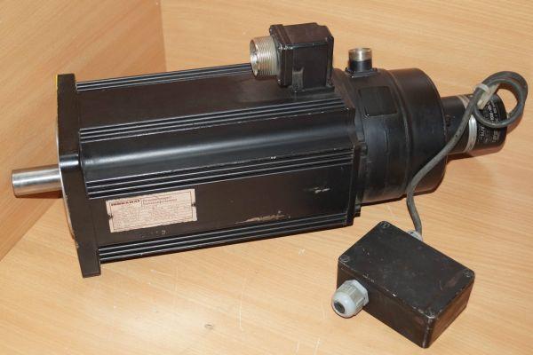 Indramat 90B-0-PD-3-C/110-A-1 + IFM RU-1000-105/L2