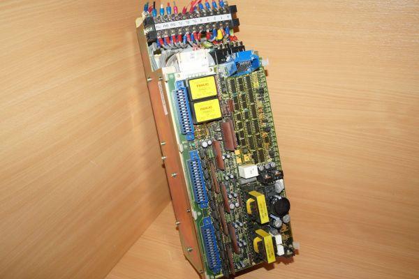FANUC Servoverstärker A06B-6057-H205