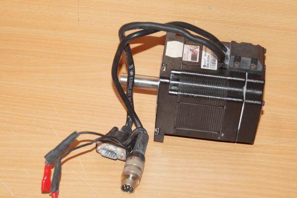 EASY Servo Motor ES-M23440 Schrittmotor Fräse CNC Motor Leadshine AC Servomotor