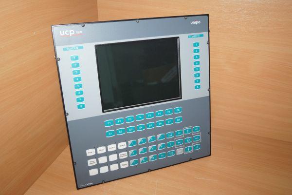 Unipo® UCP 1000 2IBT9UXT00005 Panel Steuerung
