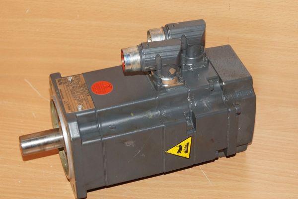 Siemens 1FK7042-5AK71-1GG5-Z Servo Motor