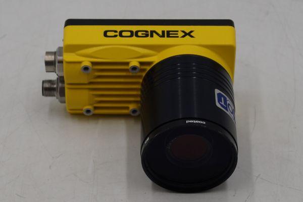 Cognex IS5411-01 P/N 825-0215-1R G