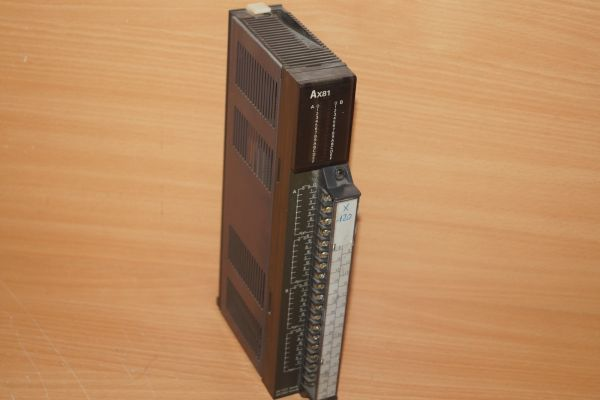 Mitsubishi Melsec Controller AX81