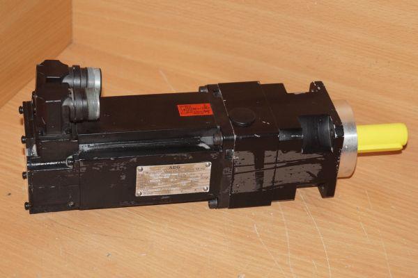 AEG Servomotor MK22E-1040-000 mit Getrieb
