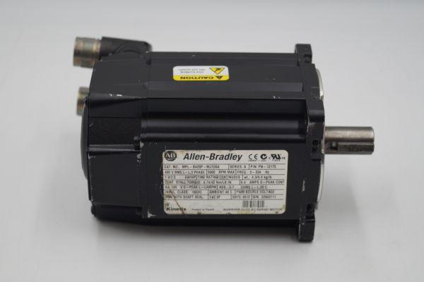 Allen-Bradley MPL-B420P-MJ72AA