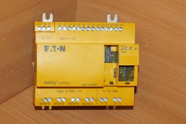 EATON easy ES4P-221-DRXX1 DC 20,4...28,8V