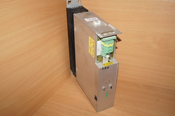 Hauser Parker Netzteil Compax NMD 20 1309740006 951-300101 NMD 20