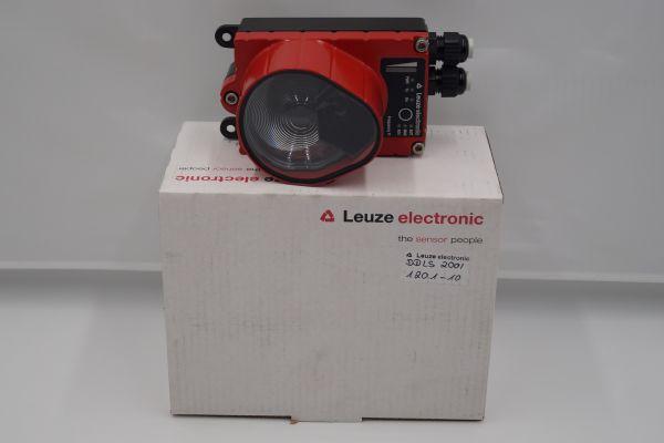 LEUZE DATENLICHTSCHRANKE, 50036282, DDLS 200/120.1-10 NEU
