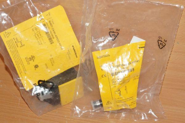 Turck Näherungsschalter Ni40T-CK40-AP6X2-H1141
