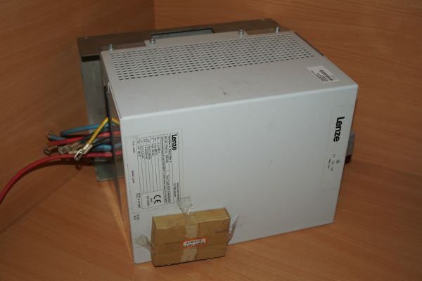 Lenze EZN 3 A0055H045 Netzfilter