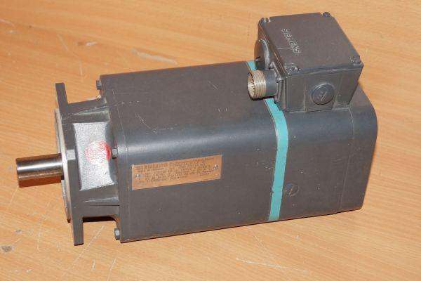 SIEMENS 1 FT5062-0AC71-2-Z Permanent-Magnet-Motor