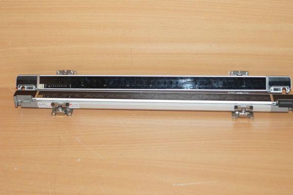 Keyence Receiver SL-C48F-R + Transmitter SL-C48F-T Lichtschranke Sender Empfänge