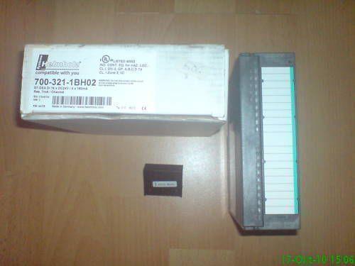 Systeme Helmholz 700-321-1BH02 NEU