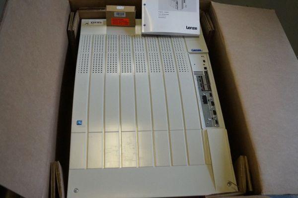 Lenze EVS9331-EK Servo Frequenzumrichter 33.9331KE-8G.90