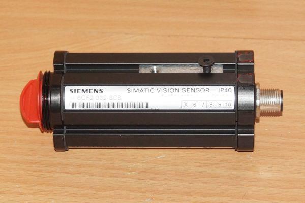 Siemens 6GF2002-8CB SIMATIC VISION Sensor