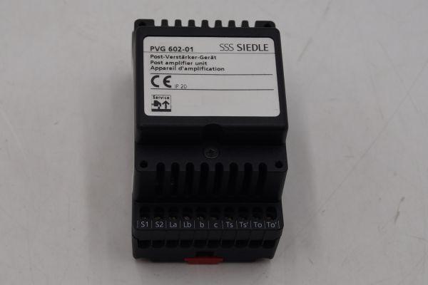 Siedle PVG 602-01 Postverstärker