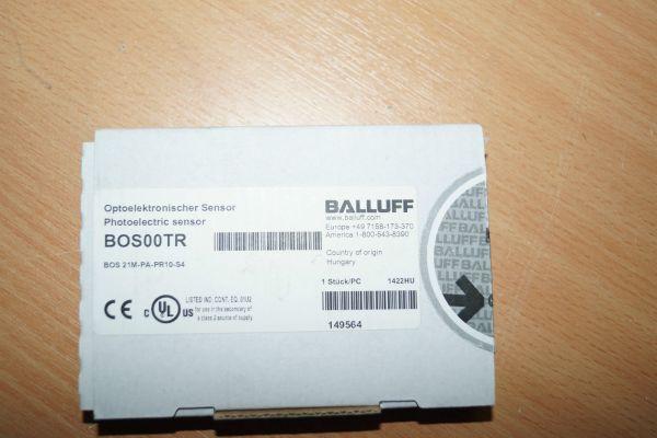 Balluff BOS01UW BOS 23-UU-LH11-S92 NEU OVP