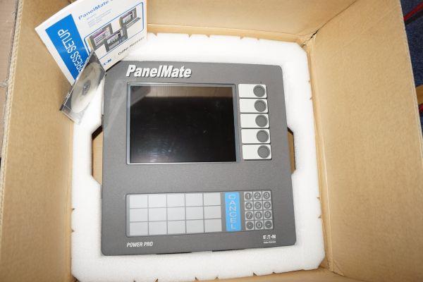 Cutler-Hammer PanelMate EATON Cutler-Hammer Model: 5785K PMPP 5000