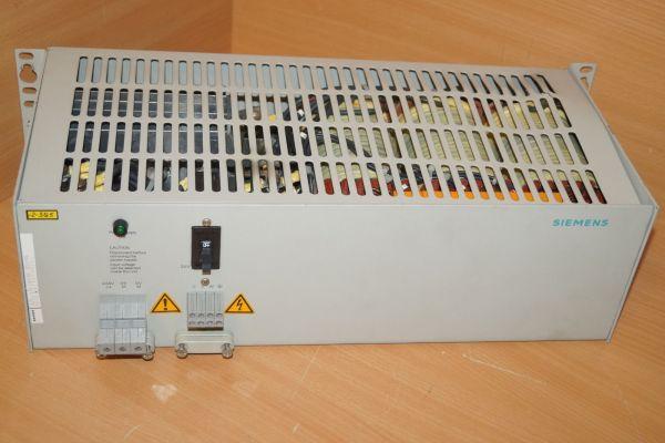 Siemens Simatic Netzgerät Stromversorgung 6EV1364-5AK GEB