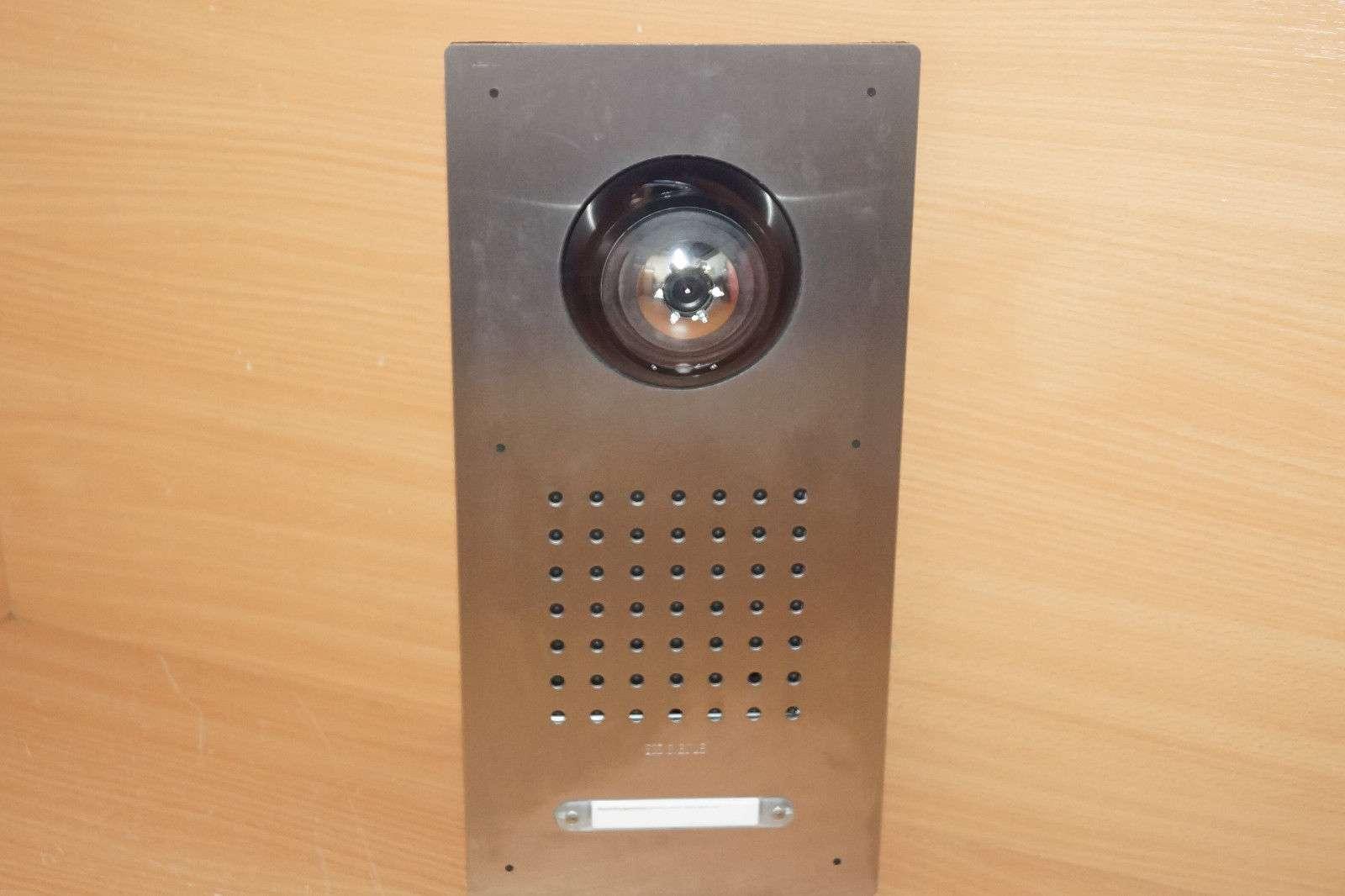 siedle video türstation classic video 1 klingel cmc 612-0 + tlm 612