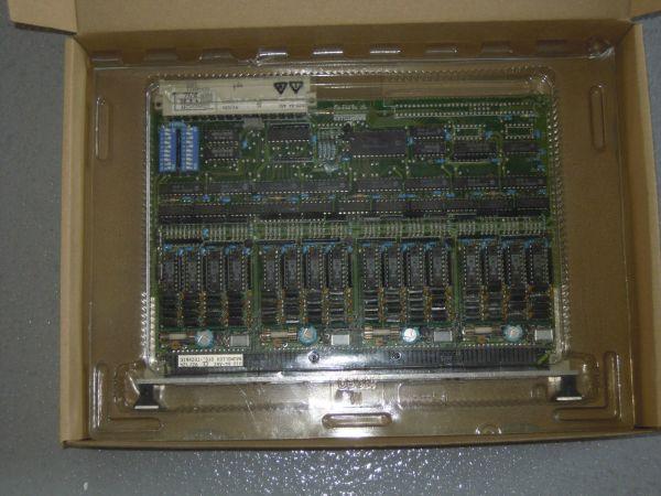 Baumüller DIO 64A INPUT / Output Karten DIO64A