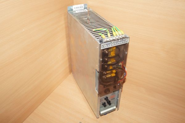 INDRAMAT Power Supply TVM1.2-50-220/300-W1-220/380