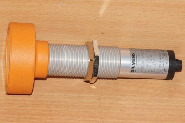 Pepperl + Fuchs UB4000-30GM-H3 Ultraschallsensor ultrasonic sensor