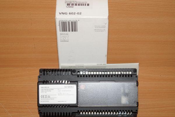 Siedle VNG 602-02 Videonetzgleichrichter