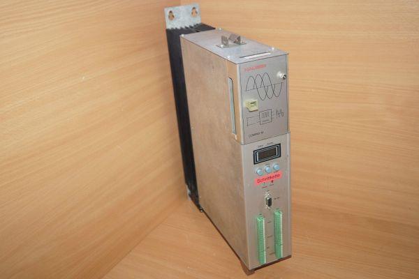 Hauser Parker 050829 0001 951-100300 Compax 1000-M