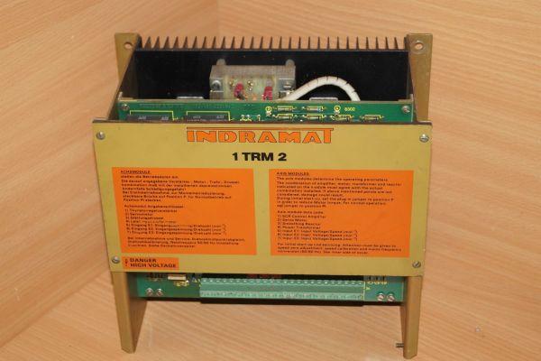 INDRAMAT 2-PULS-REGELVERSTÄRKER 1TRM2-G11-WQ/001