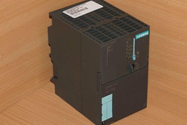 Siemens CPU 317-2 6ES7 317-2EK13-0AB0 + 6ES7 953-8LL20-0AA0 6ES7317-2EK13-0AB0