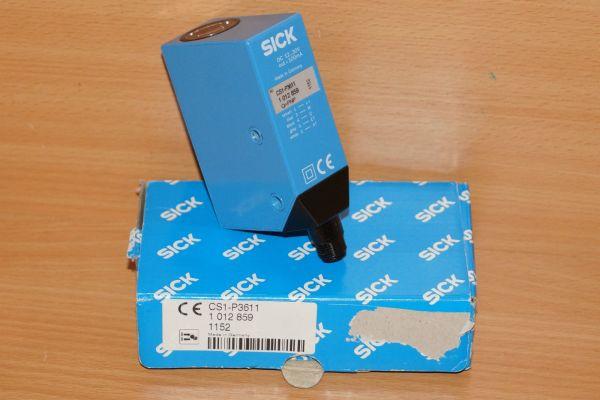 SICK Farbsensor CS1-P3611 1012859